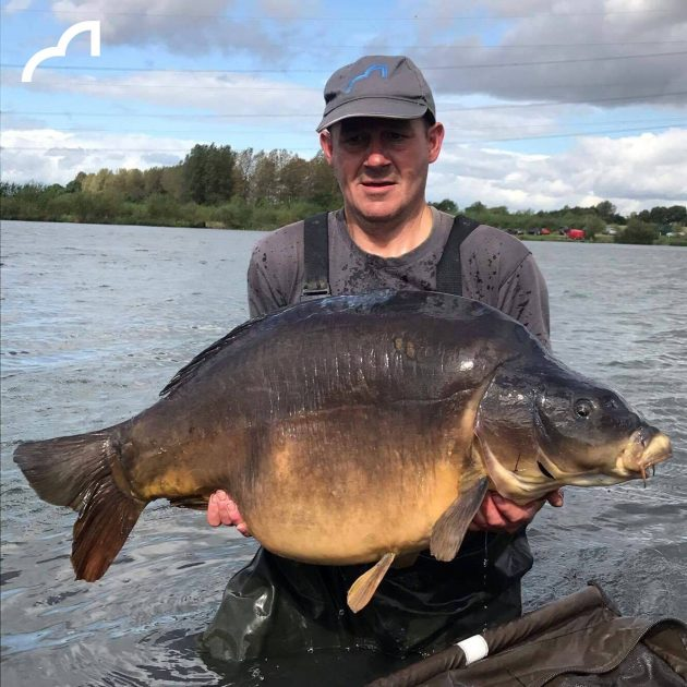 Customer Feedback at Lillypool | French carp fishing