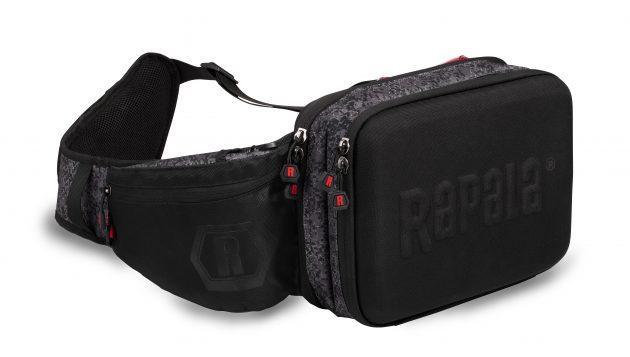 Review: Rapala Urban Classic Sling Bag - Angler's Mail