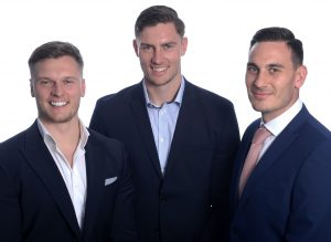 Dangler is the project created by these three brothers.