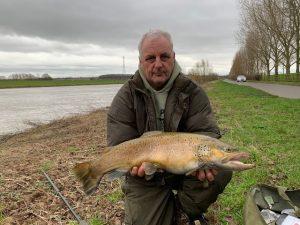 River Trent trout