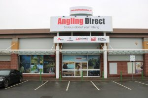 Warrington Angling Direct is the chains latest branch, bringing their tally to 35.