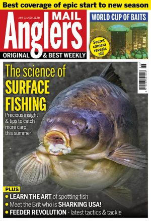 March <b>2016</b> End of Season Barbel and Spring Carp » Questbaits
