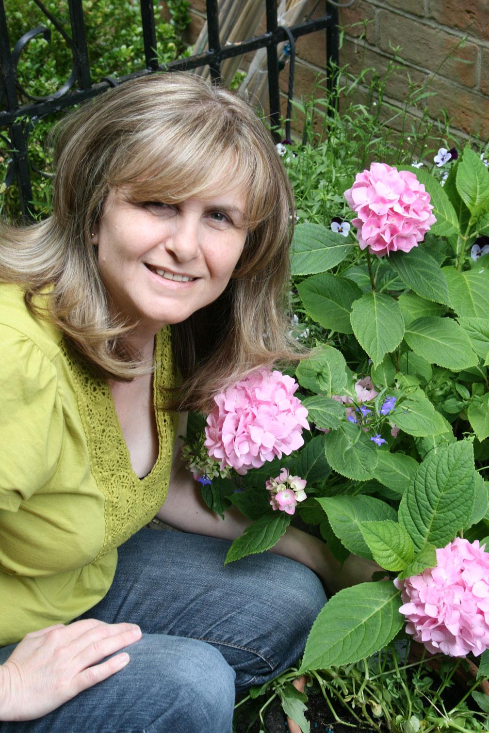Plant ties - Amateur Gardening