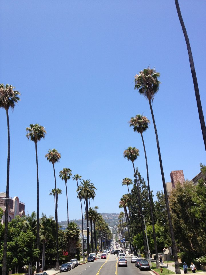 life in peaceful los angeles When i was in mid-college, i started to really be involved in the los angeles  restaurant scene, i decided to open a restaurant blog and instagram i got so  excited.