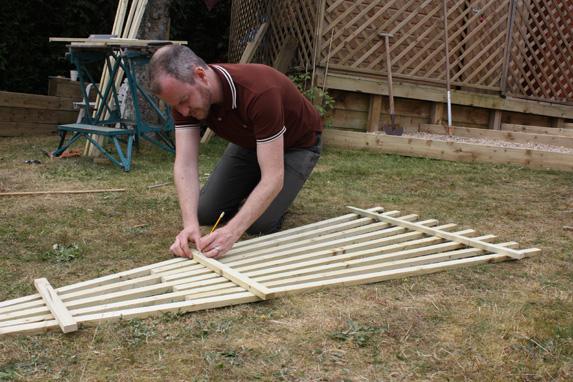 sanding parquet flooring diy