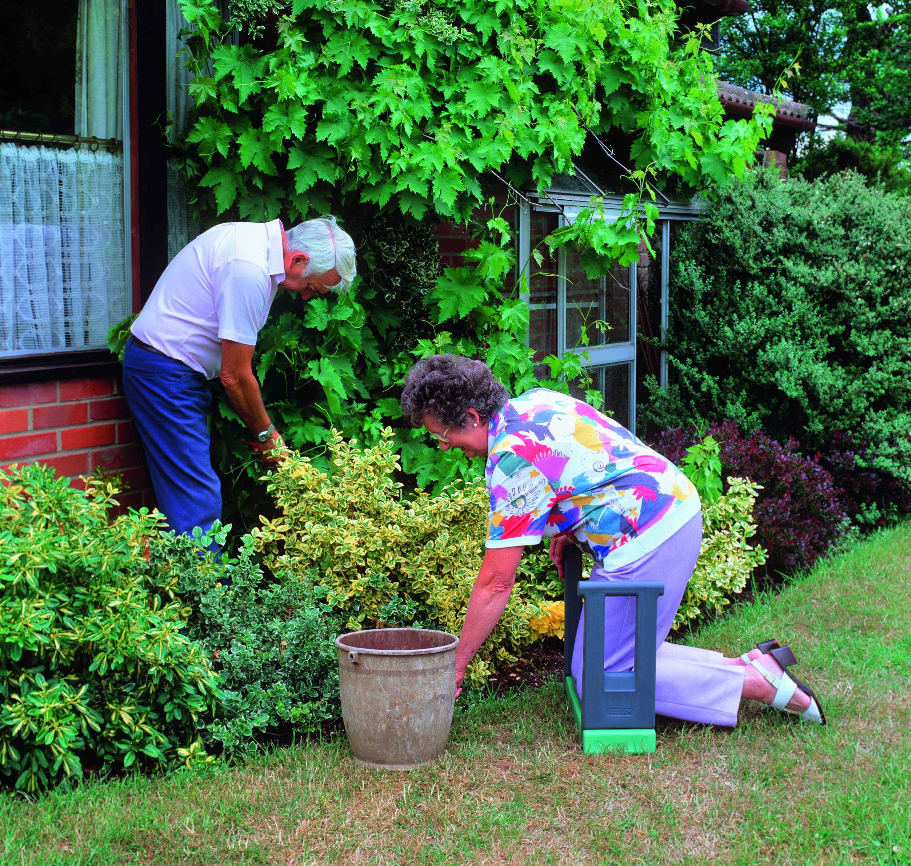 is gardening no longer the nations favourite hobby
