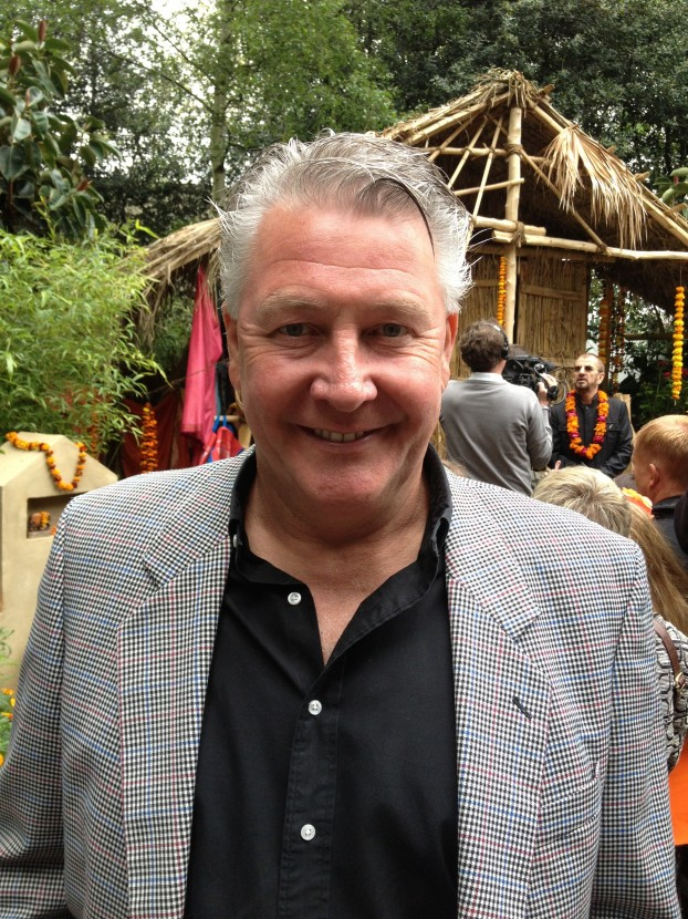 Tommy walsh we need more tv gardening shows amateur for Gardening programmes on tv