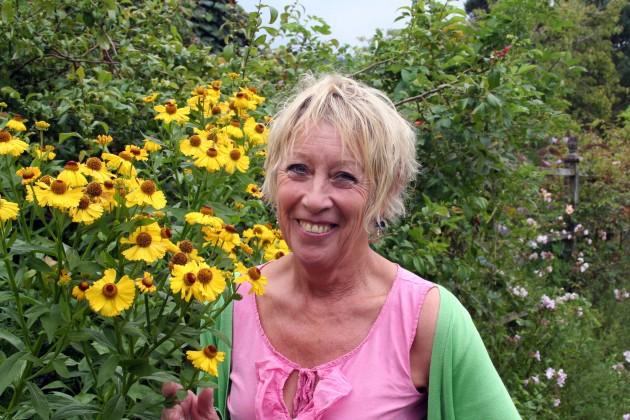 Bbc Under Fire Over Great British Garden Revival Amateur