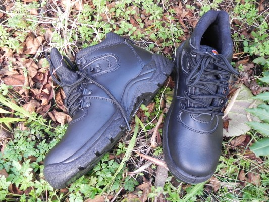 9f734628599 Product test – gardening boots - Amateur Gardening