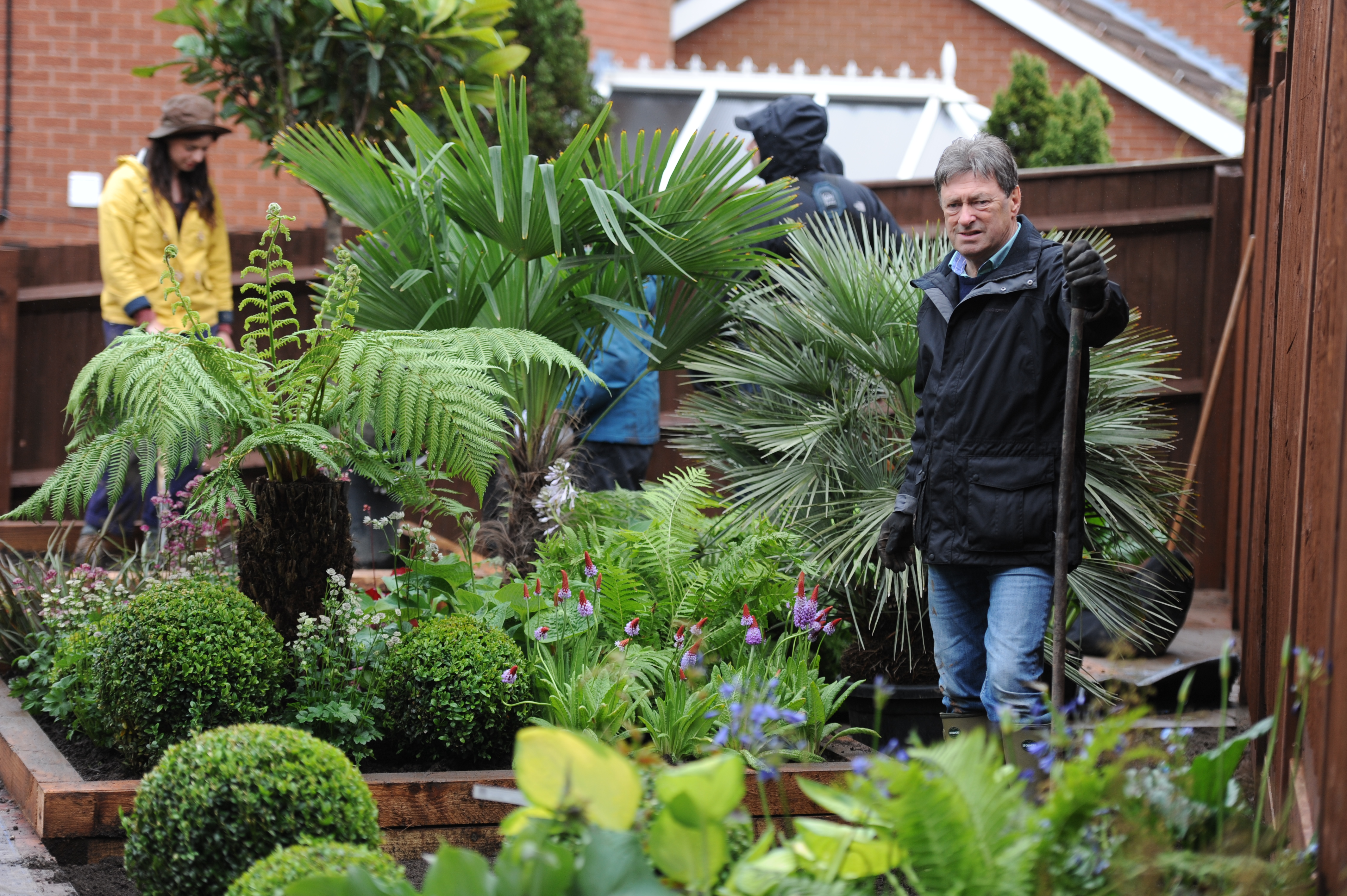 Alan Chmarsh Gardening Videos Garden Ftempo