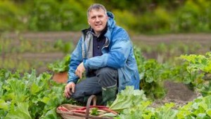 How to Grow Rhubarb and Beetroot