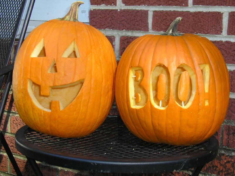 11 of the best pumpkin carvings for halloween