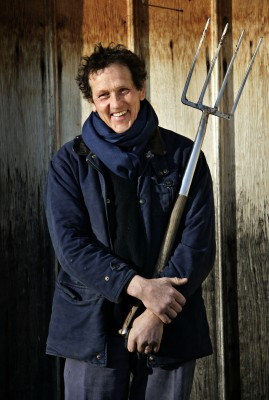 Could Monty Don help create your dream garden for new BBC2 show ...