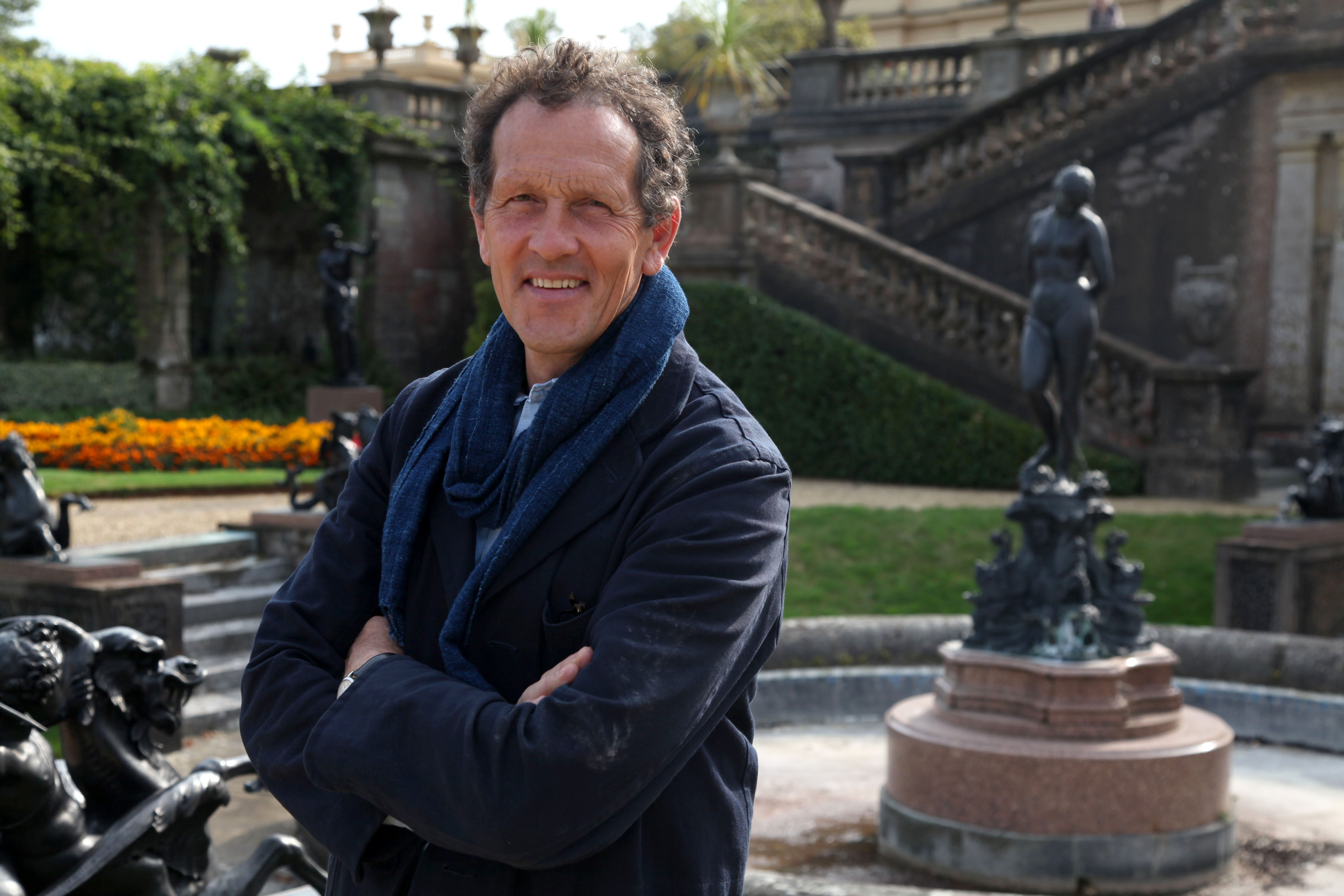 Monty Don To Present The Secret History Of The British