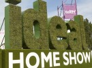 Ideal Home Show Manchester 6-th-8th June 2014 Event City Manchester