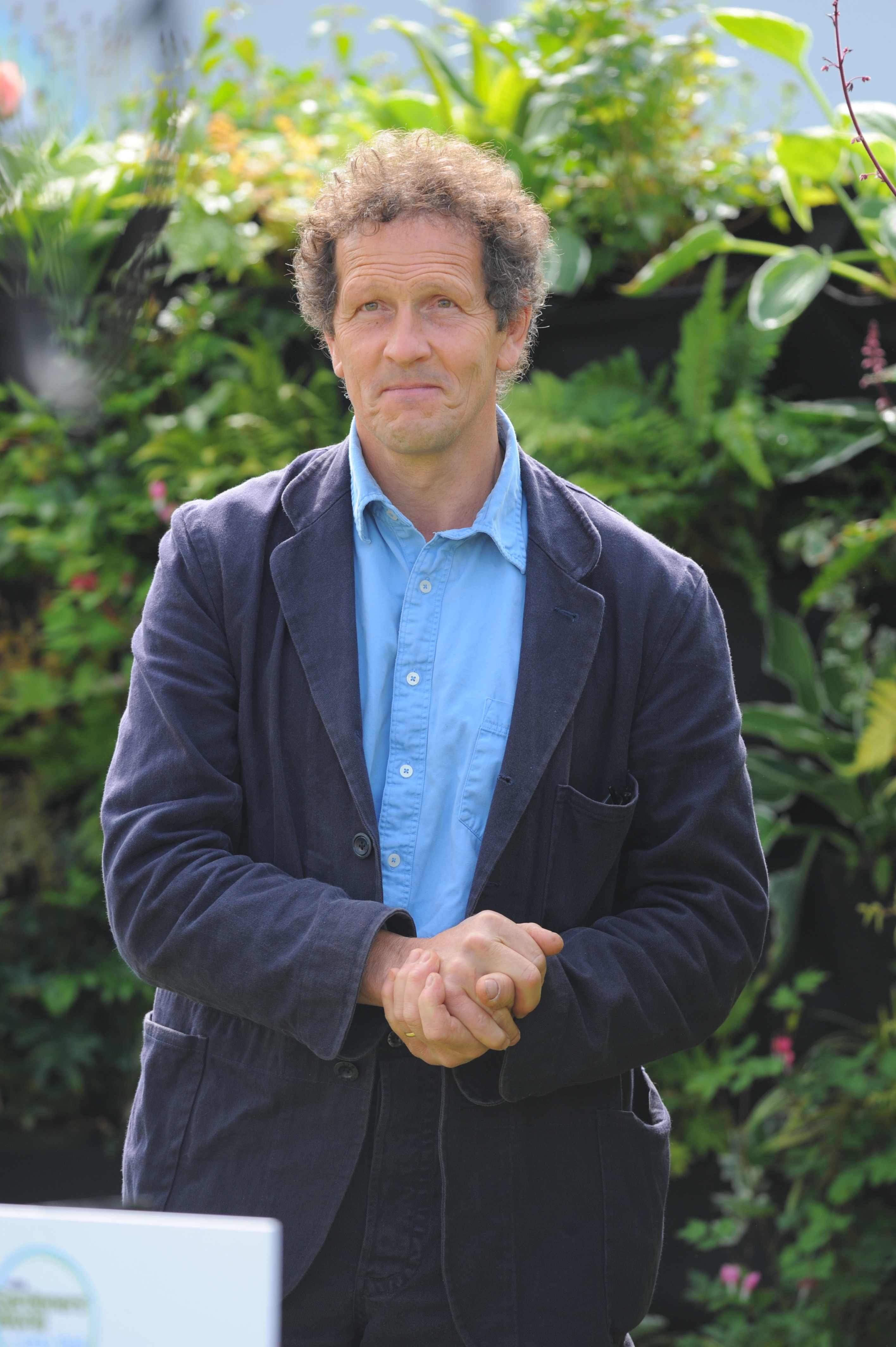 Rent To Own Homes >> Monty Don says the loss of UK allotments is a tragedy ...