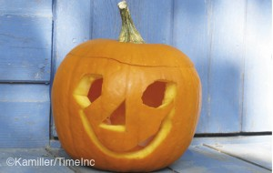 Great autumn projects for kids - Pumpkins