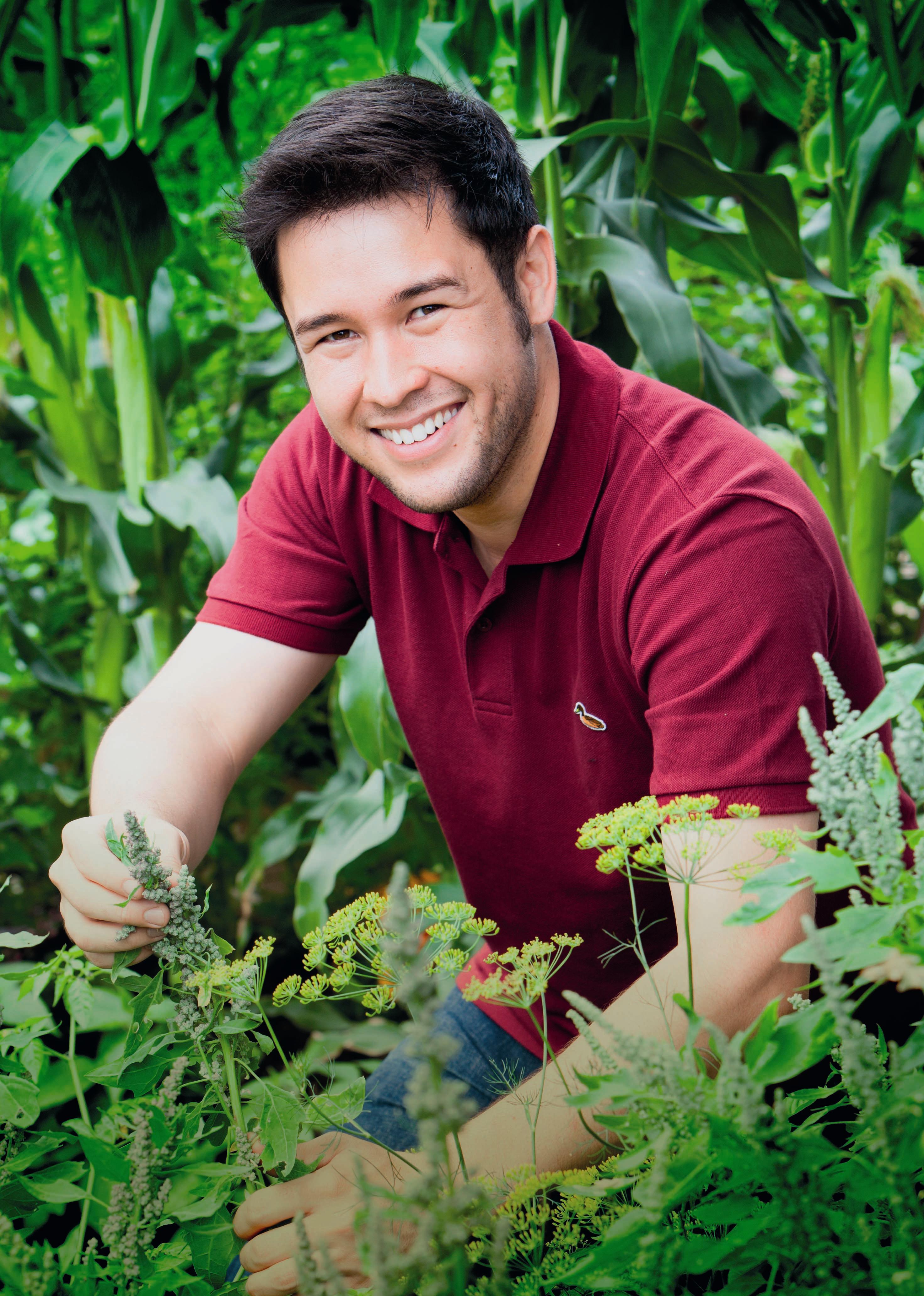 Brits 'start gardening in their 40s' - Amateur Gardening