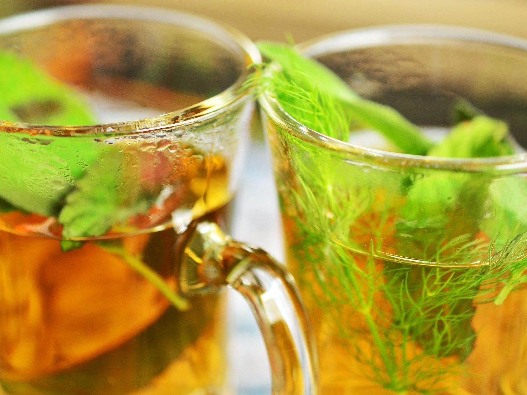 How To Grow Herbal Tea With Amateur Gardening