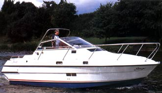 MBY boat review