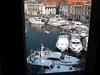 Zeeland cruise 2003