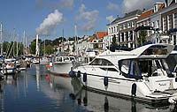 Willemstad_Netherlands
