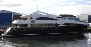 The new Sunseeker
