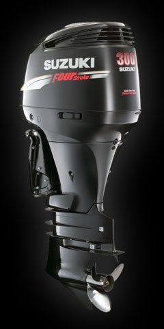 suzuki offer 5 year warranty on outboards motor boat