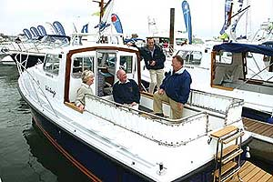 Buying a boat: We help MBM readers choose the craft of their dreams