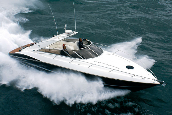 Motor Boat & Yachting | Sunseeker Superhawk 43