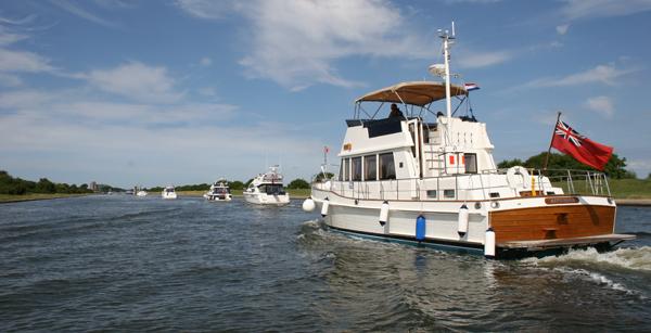 Netherlands Cruise 2010