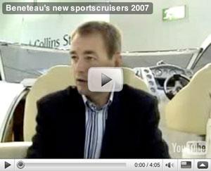 Beneteau Sportscruiser Monte Carlo 37