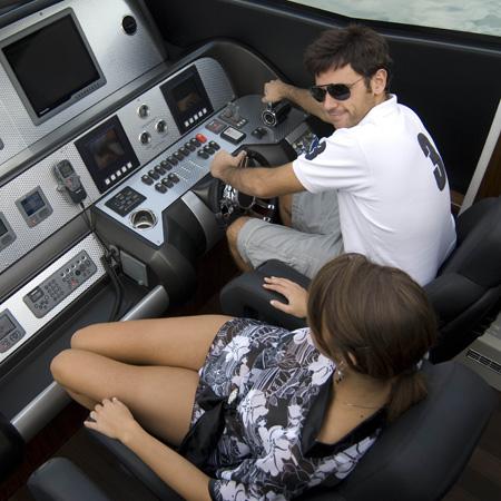 Spot the Boat 070809