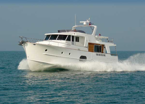 Helmsman Trawlers