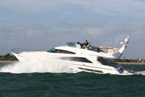 First one is due this autumn and should be seen at the Southampton Boat Show in September
