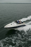 Aquador 26 open
