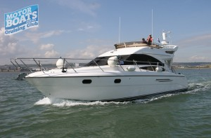 Blue Fin Princess 42