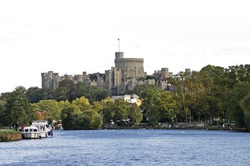 Thames Windsor