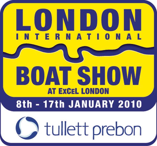 London Boat Show 2010