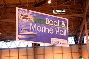 Boat & Caravan Show