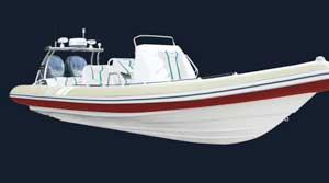 Cobra RIB game | News | Motor Boats Monthly |