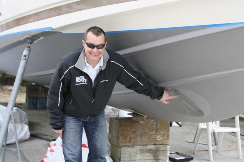 Jeanneau Prestige 38S | Gallery | Cruising Club | Motor Boats Monthly |
