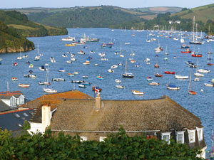 Salcome in Devon | Top 25 Anchorages: The South | Motor Boats Monthly