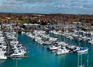 Swanick Marina | Ancasta buys Premier Marina's brokerage | MBM news