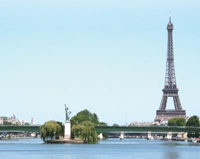 Paris | Moving to France | Cruising Guide | Motor Boats Monthly |