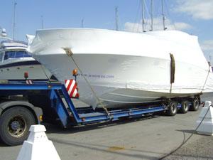 Jeanneau Prestige 38S | Cruising Club | News | Motor Boats Monthly |