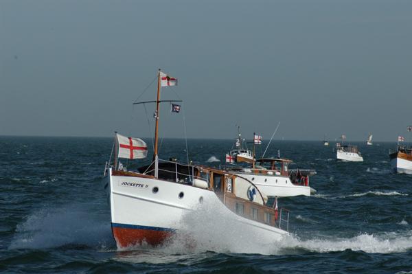 Dunkerque little ships