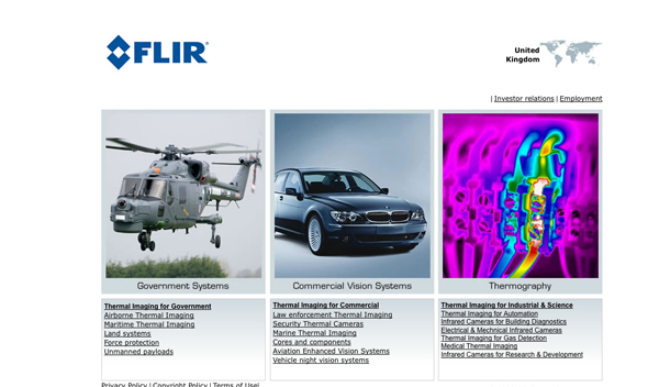 FLIR Systems