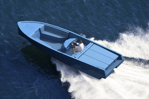 RAL 5015 | News | Motor Boats Monthly |