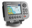 Raymarine A series   The best chartplotters   Motor Boats Monthly  